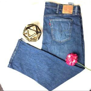 Levi's 559 Men's Jeans size W44 L30